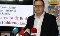 La Junta de Gobierno contrata el suministro y licencias antivirus para los equipos informaticos municipales