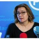 El PP no está de acuerdo que no se puedan instalar las terrazas con mesas y sillas para la Procesión del Encuentro de Cofradías