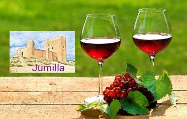 Vino de Jumilla
