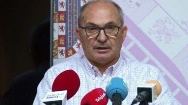 Concejal Juan Gil
