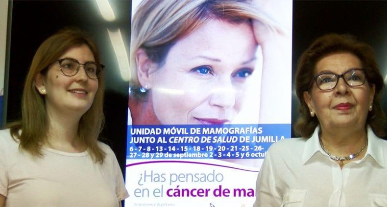 concejala-sanidad-presidenta-cancer-jumilla