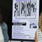 Jumilla se suma al Día Internacional contra la explotación sexual y el tráfico de mujeres y niños