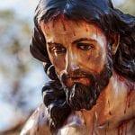 El Cristo Amarrado vuelve a su casa tras su restauración