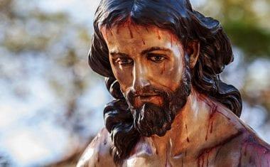 La Hermandad del Cristo llevará a cabo el sábado una Vigilia de Oración en Santa Ana