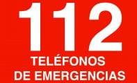 Servicios de emergencia se movilizan tras aparecer el cadaver de un hombre en una rambla en Jumilla