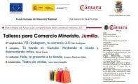 Las ventas online protagonizarán cuatro talleres de los Almuerzos del Comercio