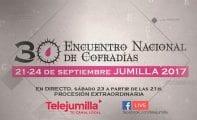 Telejumilla ofrecerá este sábado en directo la Procesión 'La Pasión en Jumilla'
