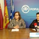El PP pide ampliación y mayor oferta de las Ludotecas de Verano