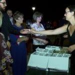 Éxito de asistencia a la IV Guau Wines celebrada el sábado en la plaza de Santa María