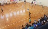 CFS Jumilla vence en casa a AD Bargas por 6-4
