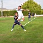 El FC Jumilla pierde en casa por 1–2 con el UCAM Murcia