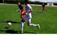 FC Jumilla 1–1 Mérida AD