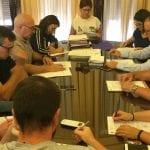 El Ayuntamiento abre proceso de adjudicación para el servicio de comidas a domicilio