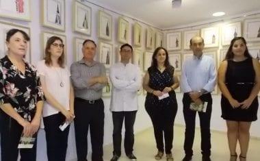 'La Luz de los Gestos' da el pistoletazo de salida el 30 Encuentro Nacional de Cofradías que acoge Jumilla