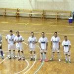 Empate en el partido de presentación del Jumilla FS ante ElPozo Murcia