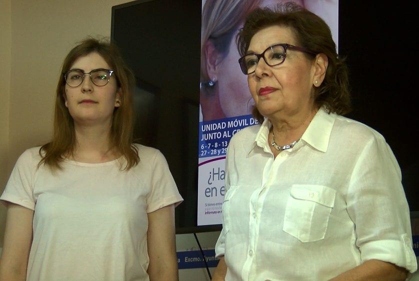 Ha comenzado en Jumilla la campaña de mamografías