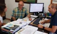 El Ayuntamiento asfaltará el camino del Ardal al Comisario esta semana
