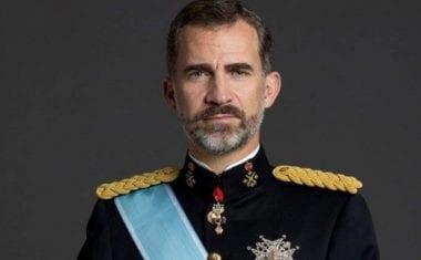 Felipe VI acepta la Presidencia del Comité de Honor de 30 Encuentro Nacional de Cofradías que se celebrará en Jumilla