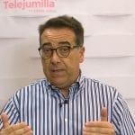 Francisco Abellán forma parte de la nueva Dirección Regional de PSRM-PSOE