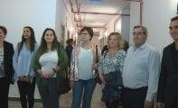 El Ayuntamiento invierte más de sesenta mil euros en reformar la Escuela Municipal de Música