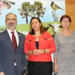 Los Grupos de Acción Local presentan a la Comunidad Autónoma sus proyectos Leader
