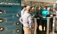 Los Presupuestos Participativos destinarán 750.000 euros a proyectos de promoción de la artesanía y el comercio regional