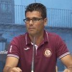 Alejandro Ortiz es el nuevo entrenador del Jumilla CD