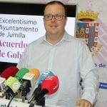 La Junta de Gobierno da inicio a los expedientes de obras que se harán con cargo a los remanentes de Tesorería