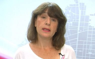 Ana López volverá a ser la candidata a la Alcaldía por IU-Verdes Jumilla