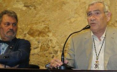 El Cronista de Jumilla asiste al 43 Congreso Nacional de la Real Asociación Española de Cronistas Oficiales