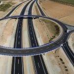 Esta semana podría abrirse al tráfico la autovía Yecla-Jumilla