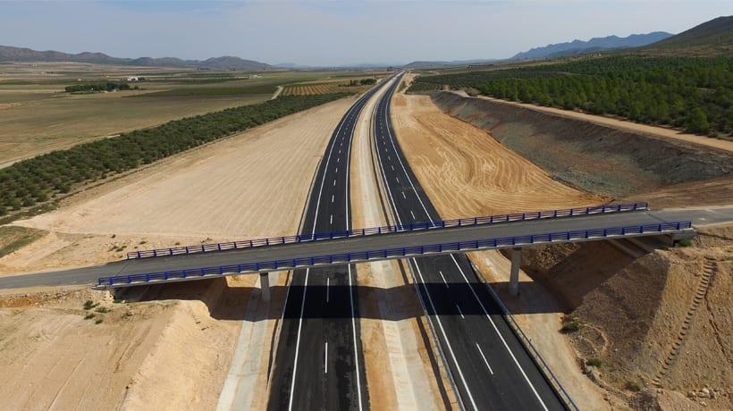 Aprobado el cambio del plan general de Jumilla para la autovía a Fuente La Higuera