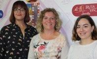 Alumnos de 3º de la ESO están participando en el Programa de Relaciones Saludables