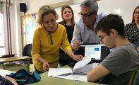 La Comunidad amplía los talleres para alumnos con altas capacidades, que ya alcanzan más de 700 beneficiarios