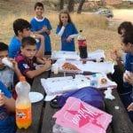 Con una convivencia en Santa Ana ADAHI conmemoró el Mes Europeo del TDAH