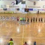 Derrota en casa del CFS Jumilla ante el CD Leganés