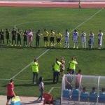 El FC Jumilla rozó la victoria ante el líder