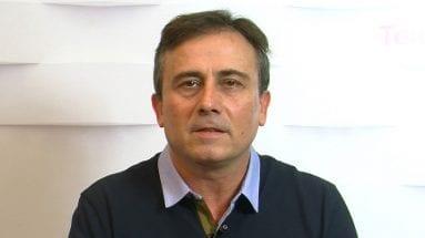 Concejal Eugenio Aguado