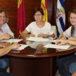 El Ayuntamiento concede 10.000€ de subvención a Cáritas Jumilla