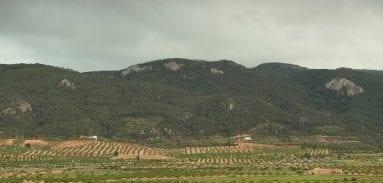 Sierra-Salinas