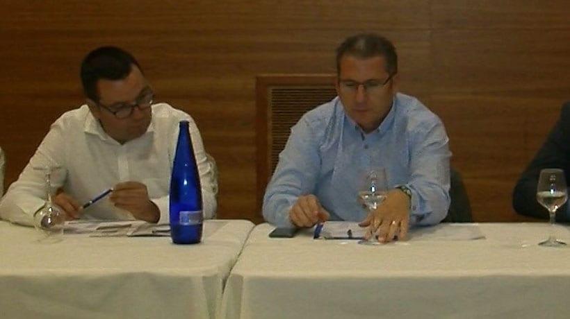 Los empresarios fueron informados de los incentivos, financiación de la UE y las ayudas a la innovación