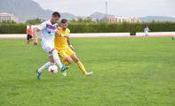 El FC Jumilla sigue sin conseguir la victoria