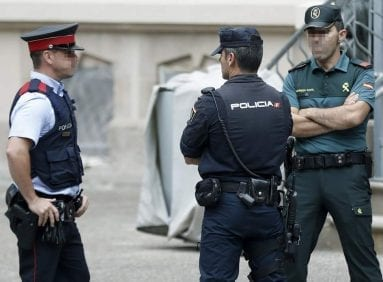 mossos-policia-guardia-civil