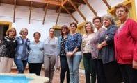 Las asociaciones de mujeres ponen en marcha siete proyectos financiados por el Ayuntamiento