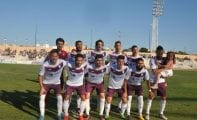 Dura derrota del FC Jumilla por 3-0 ante el San Fernando CD
