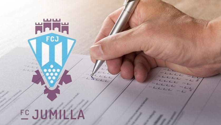 Se aprueba el censo y se abre el plazo de presentación de candidaturas del FC Jumilla