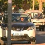 La Policía Local de Jumilla detiene a dos individuos