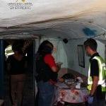 Detenidas tres mujeres en Jumilla que se dedicaban a la trata de Seres Humanos