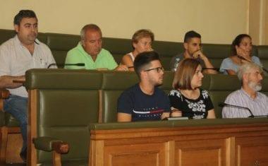 Los populares acusan al equipo de gobierno de volver a perder cinco millones de euros de inversión para Jumilla