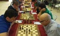 Primera victoria para el Chess Coimbra A en el Regional por Equipos